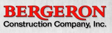 Bergeron Construction Company