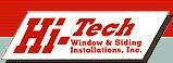Hi-Tech Window & Siding Installations, Inc.