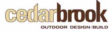 Cedarbrook Outdoor Design/Build