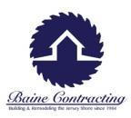 Baine Contracting, Inc.