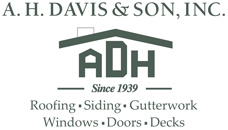 A.H. Davis & Son, Inc.