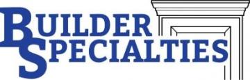 Builder Specialties