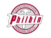 Philbin Construction & Remodeling Co.
