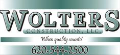 Wolters Construction