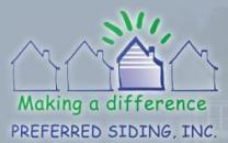 Preferred Siding Inc