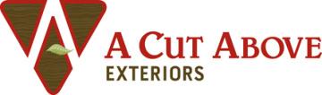 A Cut Above Exteriors