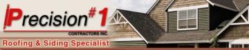 Precision #1 Contractors, Inc.