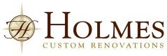 Holmes Custom Renovations LLC