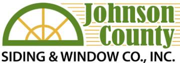 Johnson County Siding & Window Co.