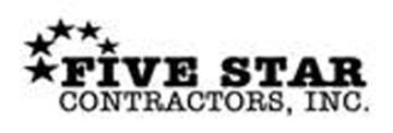 Five Star Contractors, Inc