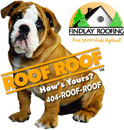 Findlay Roofing/Roof Roof