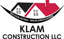 Klam Construction