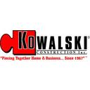 Kowalski Construction