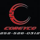 Coreyco Roofing Services, Inc.