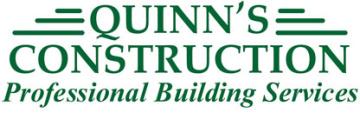 Quinn's Construction