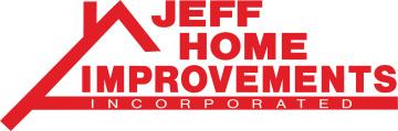 Jeff Home Improvements Inc.