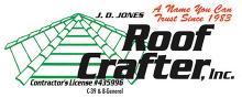 JD Jones Roof Crafter, Inc.