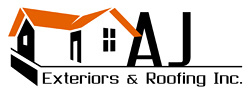 AJ Exteriors & Roofing Inc.