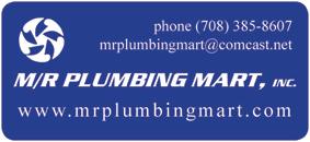 M/R Plumbing Mart
