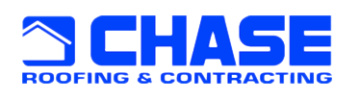 Chase Roofing & Contracting