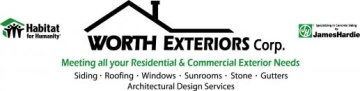 Worth Exteriors Inc.