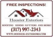 Hoosier Exteriors