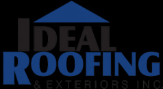 Ideal Roofing and Exteriors, Inc.