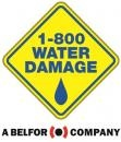 1-800 WATER DAMAGE of the Mississippi Gulf Coast