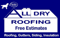 All Dry Roofing Inc