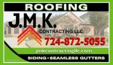 J.M.K. Contracting, LLC.