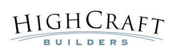 HighCraft Builders