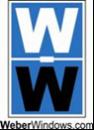 Weber Windows