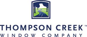 Thompson Creek Windows
