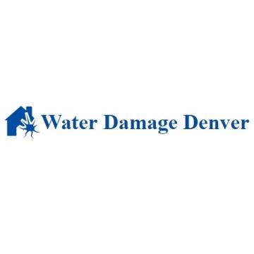 Water Damage Denver