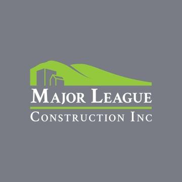 Major League Construction INC.