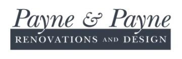 Payne & Payne Renovations and Design