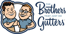 The Brothers That Just Do Gutters (Danbury)
