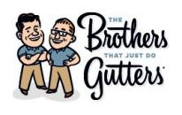 The Brothers That Just Do Gutters (Seattle)
