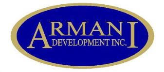 Armani Development