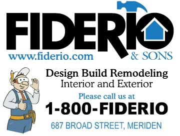 Fiderio & Sons Home Remodeling