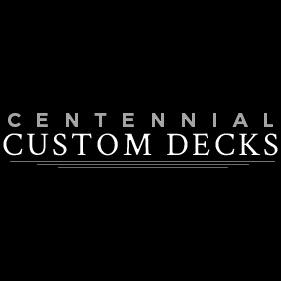 Centennial Custom Decks