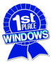 First Place Windows