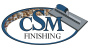 csm finishing
