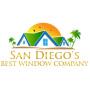 San Diego's Best Window Company