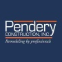 Pendery Construction, Inc.