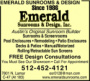 Emerald Sunrooms & Design