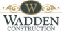 Wadden Construction Inc.