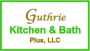 Guthrie Kitchen and Bath Plus