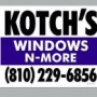 Kotch's Windows - N - More