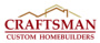 Craftsman Custom Home Builders